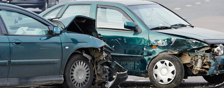 Auto Accident Attorneys in Wilmington, New Castle & Seaford