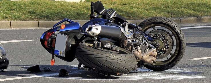 Wilmington Motorcycle Accident Lawyers
