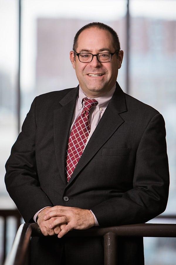 Jeffrey S. Friedman Delaware Attorney