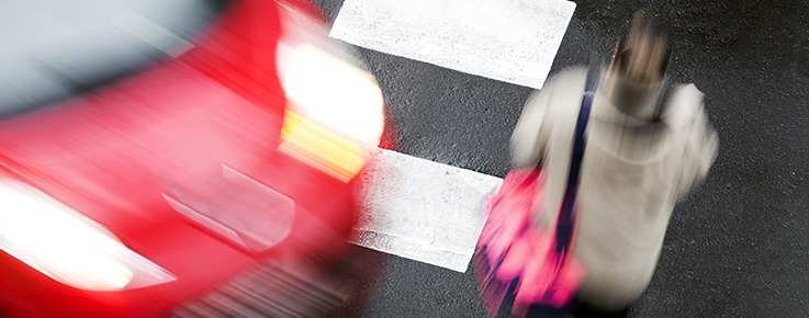 Delaware Pedestrian Accident and Injury Attorneys