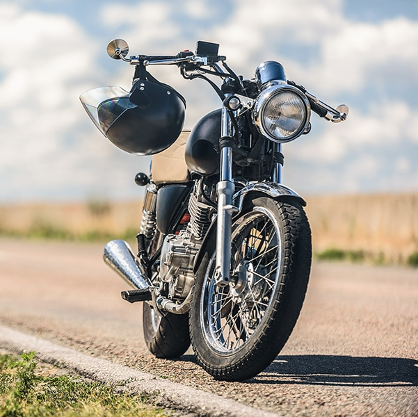 Motorcycle Attorney