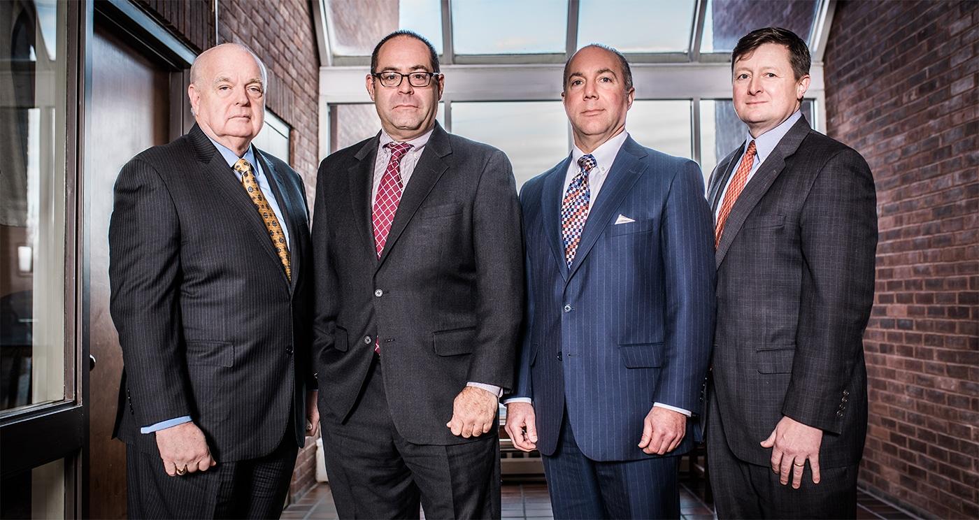 SMF Legal Team of Attorneys